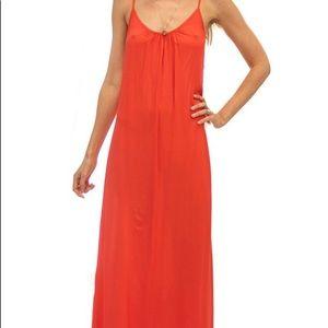 BEAUTIFUL TYSA Brand Maxi Dress. NWOT